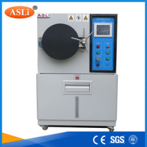 High Pressure Accelerated Aging Chamber for Lab (HAST) pictures & photos