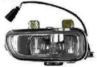 Fog Lamp for Benz/Ben Truck Parts