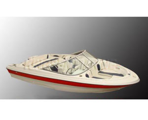 Jet Ski / Boat with 80-115HP Engine (GCY580)