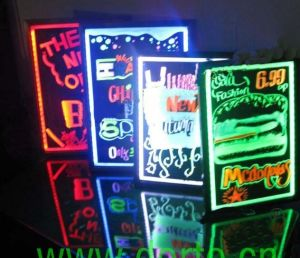LED Writting Board -3