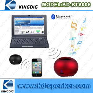 Bluetooth Speaker (KD-BTS006)