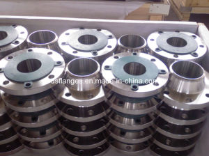 DIN2634 Pn25 Flange pictures & photos