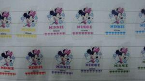 PVC Shink Label