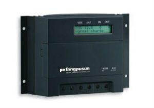 MPPT Solar Charge Controller 12V/24V
