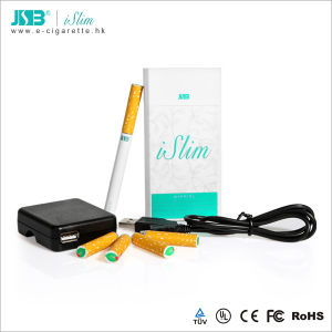 Super Slim Portable Charger Case for E-Cigarette