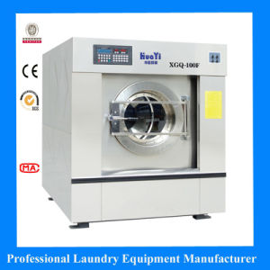 Industrial Washing Machine Laundry Washer Extractor pictures & photos