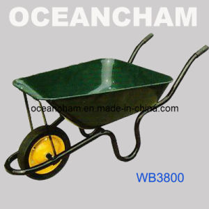 Best Selling Typeafrican Model Wheel Barrow Wb3800