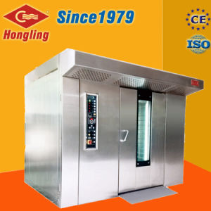 64 Trays Electric Rack Oven / Rotary Convection Oven (CE ISO) pictures & photos