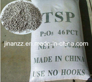 Tsp (Triple Super Phosphate) 46% Min pictures & photos
