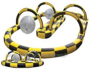 Zorbing Runway Inflatable Sport (Sport-02)