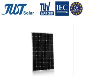 German Quality 260W Mono Solar Panel with Chinese Price pictures & photos