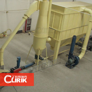China Heavy Calcium Carbonate Powder Surface Coating Machine Manufacturer pictures & photos