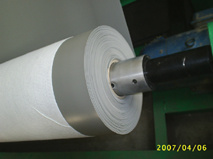 PVC sheet With Reinforcement