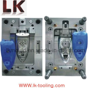 3D Printing Rapid Prototyping Transformer Prototype Injection Plastic Mould Factory