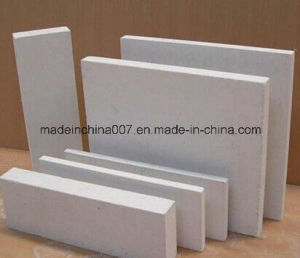 Fireproof Material -Magnesium Oxide Board pictures & photos
