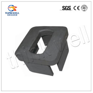 High Quality Raised Deck Socket with Ship Building Steel pictures & photos
