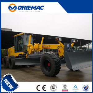 Oriemac 215HP Motor Grader Gr215A for Sale pictures & photos