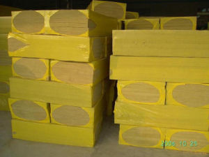 Hot Sale Rock Wool Board for Heat Insulation pictures & photos