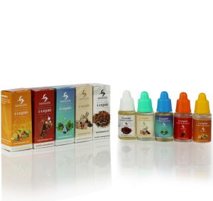 Hangsen E-Liquid Free Samples for Somkers pictures & photos