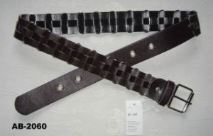 Leather Belt (AB-2060)