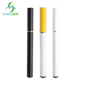 Hangsen 510 Rechargeable E-Cigarette Disposable Kit pictures & photos