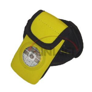 Neoprene Mobile Phone Bag Phone Pocket with Wrist Band (MC020) pictures & photos