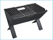 BBQ Grill 8025