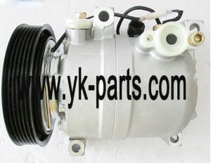 Calsonic Dkv14c Auto AC Compressor Fornissan Nx pictures & photos