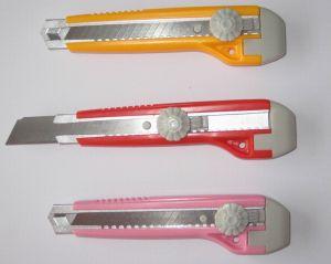 Cutter Knife (BJ-3106)