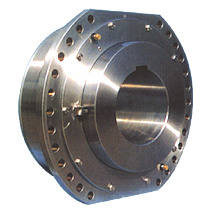 DC Drum Coupling for Port Crane/DC Type Gear Coupling pictures & photos