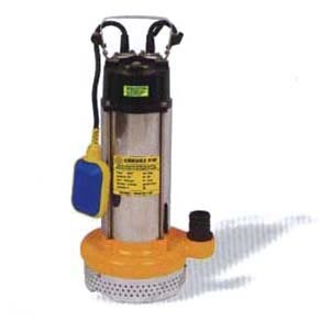 Submersible Pump (SPA10-18-1.1F SPA6-32-1.5F) pictures & photos