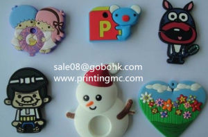 Soft PVC Gifts Making Machine High Performance, High Speed, Full Automatic pictures & photos
