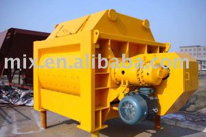 High Quality Concrete Mixer with Italy Technology pictures & photos