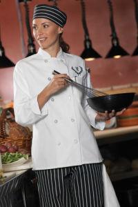 Chef Uniform (Em522) pictures & photos