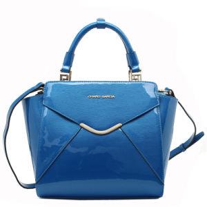 2016 Patent Genuine Leather Top Quality Designer Lady Handbag (CG8836) pictures & photos