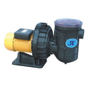 Swimming Pool Pump (JZS) with CE Approved pictures & photos