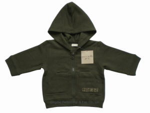 Baby Fleece Jacket(BST7019)