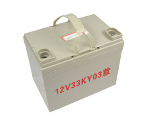 Good Quality UPS Battery Case for 12V33ah
