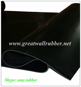 SBR Rubber Sheet, SBR Rubber Mat, SBR Rubbe Flooring, Floor Mat pictures & photos
