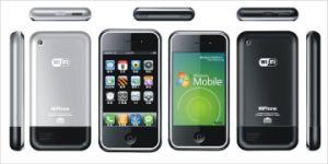 PDA Smart Phone - MiPhone (RMP-M88)