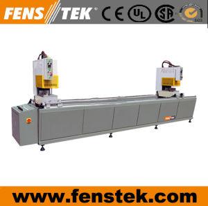 UPVC/ PVC Door Window Machinery/ Vinyl Window Machine/ Plastic Window Machine (HTW2SA120)