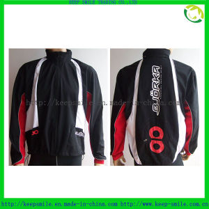 Men′s Windproof and Breathable Cycling Rain Jackets pictures & photos