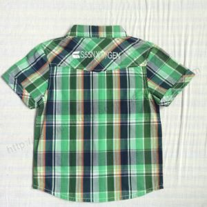 Kids Boy Shirt in Children′s Clothes Sq-6240 pictures & photos