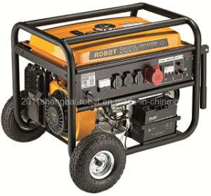 Gasoline Generator (KJ5000A-D)