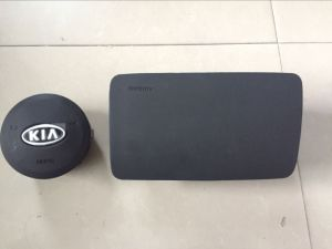 Car Patrs SRS Steering Wheel Airbag Cover pictures & photos
