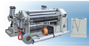 Surface Slitting Rewinding Machine pictures & photos