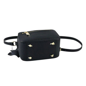 Fashion Messenger Women PU/Leather Scatchel Bag/Hight Quality (BS1603-16) pictures & photos