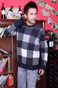 Men′s Sweaters 16 pictures & photos