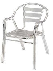 Aluminium Chair (TA70009)