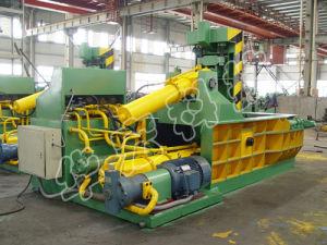 Hydraulic Scrap Metal Baler Machine pictures & photos